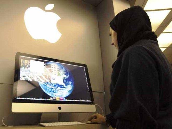 Iran internet censorship