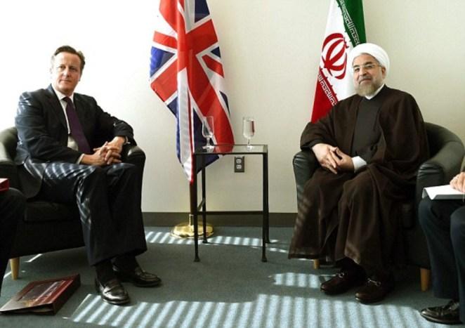 uk airstricks in iran against isis