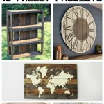 Pallet Projects That Sell 10 Upcycled Ideas The Country Chic Cottage