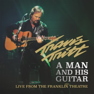 Travis Tritt  A man and his guitar