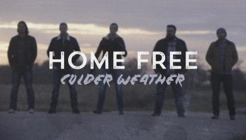 home free debuts chilling video cover of colder weather expanded christmas album