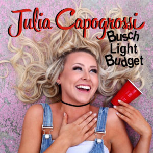 Rising Country Artist Julia Capogrossi Pops a Top on Summer