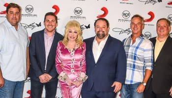 Dolly Parton to Present Imagination Library's 100 Millionth