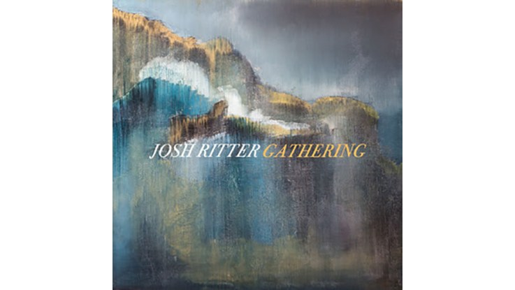Josh Ritters New Album Gathering Out Now To Critical Acclaim