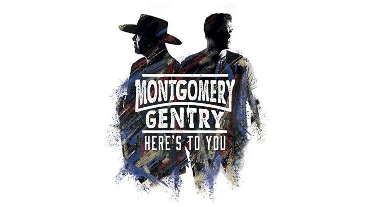Montgomery Gentry's
