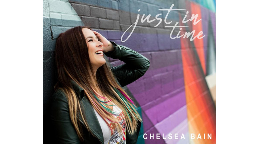 Chelsea Bain Releases 'Just In Time' EP - The Country Note
