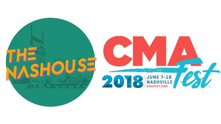 """The Nashouse"""" Reveals CMA Fest Ticket Giveaway For Two Lucky"""