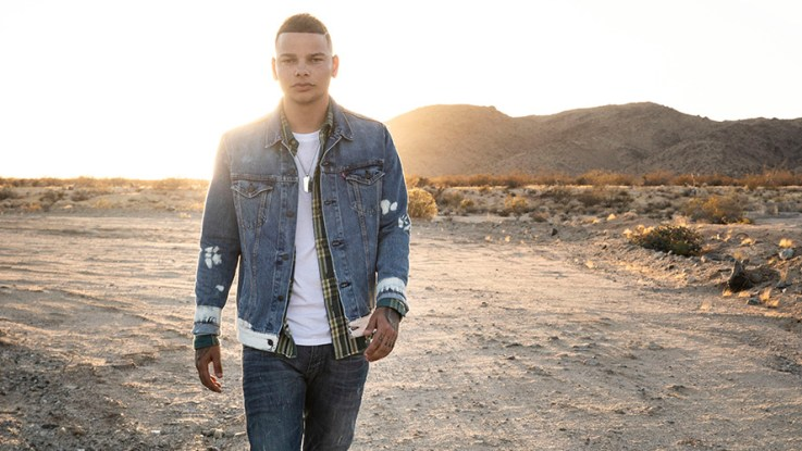 2a886aaa4a6 Amazon Music Features Kane Brown In Brand New Advertising Campaign ...