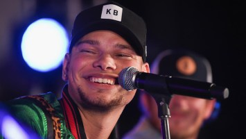 2b745790325 Kane Brown and Jason Aldean Surprise Lucky Fan at Hilton Honors Event In  Dallas