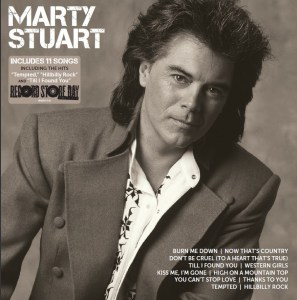 Marty Stuart To Perform At Special Screening Of Ken Burns