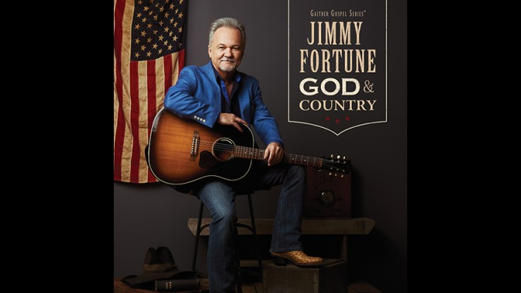 Image result for Jimmy Fortune Album cover God and Country