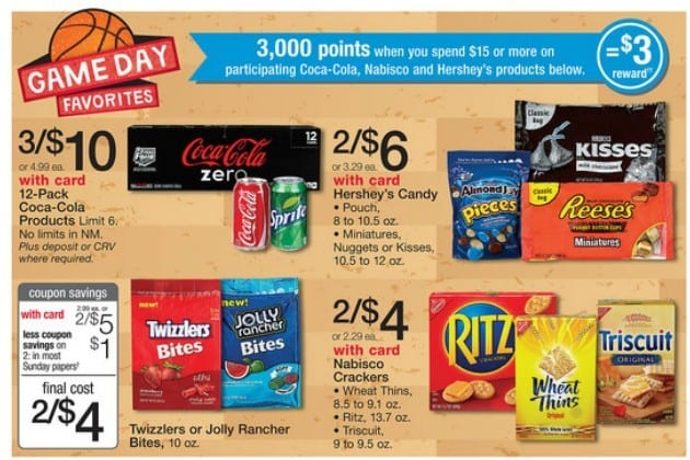 Walgreens Weekly Ad 12 Pack
