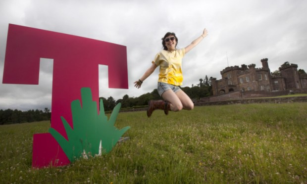 While some are jumping for joy at T in the Park's new home, others are not so impressed.