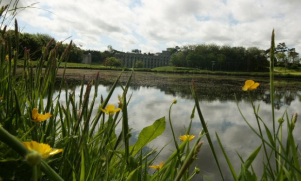 Fife Council says it will not consider the pond at the North Haugh as a possible location.