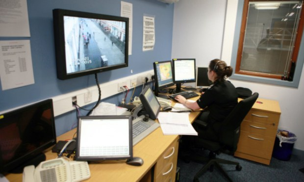 Questions were asked over police control room staff numbers at New Year.