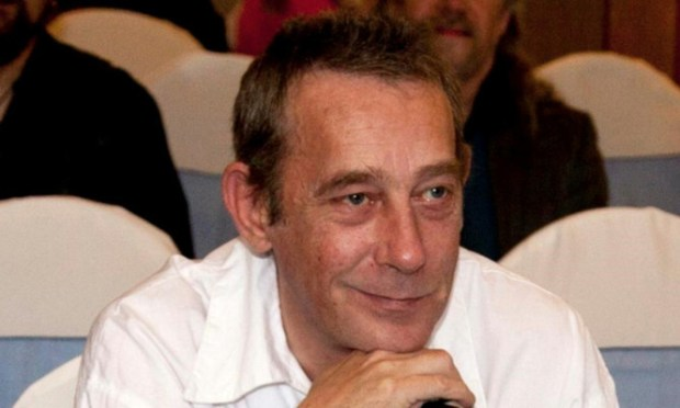 Donald Morgan, who has died aged 49.