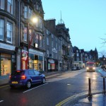Businesses threaten to shut up shop if Crieff BID goes ahead