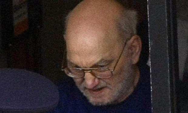 Robert Black died in a high security prison in Northern Ireland.