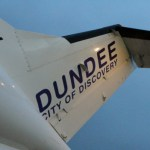 Dundee Airport passenger numbers stall
