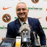 "Ray McKinnon reveals he and Dundee United legend Jim McLean had ""great relationship"""