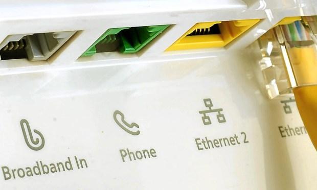 Broadband Plans Moving Along In Fife