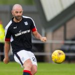 Dundee are missing Gary Harkins, says former team-mate