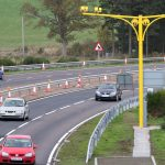 Row as statistics show A9 tragedies cut since average speed cameras went live