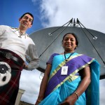 University to receive data from Indian satellite