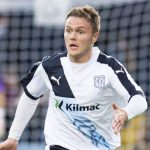 Dundee fringe player leaves the club