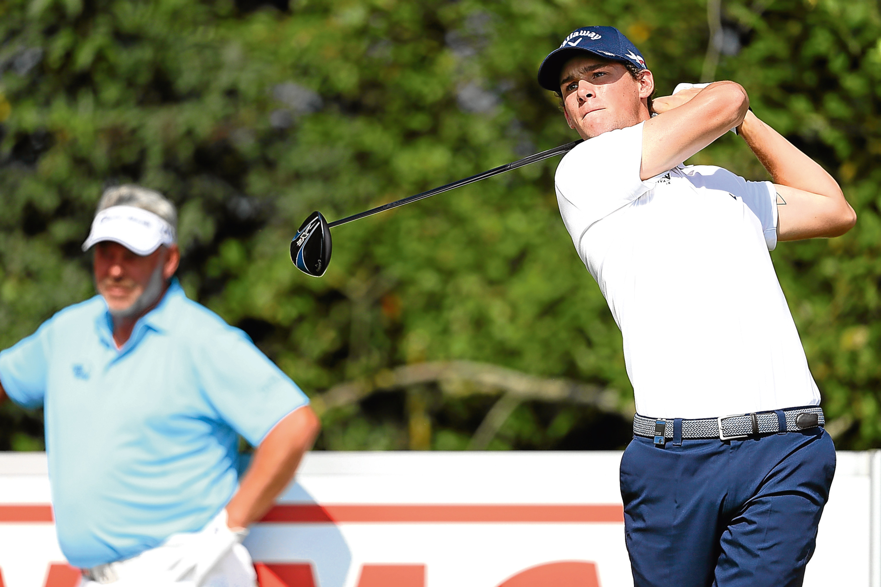European captain names wild cards ahead of Golf Ryder Cup