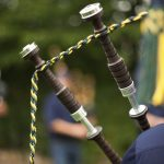 "Health warning after man dies of ""bagpipe lung"""