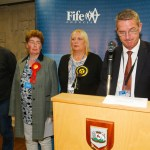 "SNP ""deflated"" by Labour by-election victory, claims Fife Council leader"