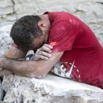 Italy earthquake: Search for survivors as official death toll nears 250