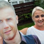 Campaign to bring Take That star Gary Barlow to transplant woman's Perthshire party