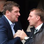 St Johnstone boss not counting on a Celtic windfall