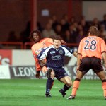 """They had come up with the strip"" — merger between Dundee and United was agreed"