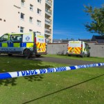 Man dies after fall from 10th storey of Kirkcaldy tower block