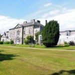 Dunnikier House Hotel goes on the market