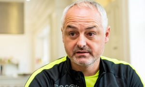29/07/16    ST ANDREWS    Dundee Utd manager Ray McKinnon
