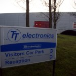 £2 million investment planned for former Glenrothes factory