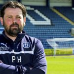 Paul Hartley heaps praise on Celtic but insists Dundee are looking forward to facing them