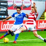 St Johnstone boss preparing to choose between two young defenders