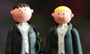 Same-sex marriage Bill to be lodged