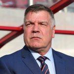 England manager Sam Allardyce sacked after corruption scandal