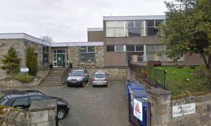 Falkland Primary School