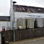 Exclusive whisky stolen in raid on Perthshire distillery