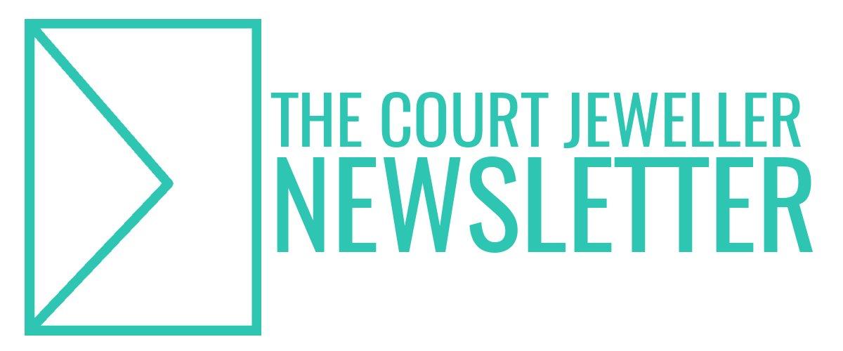 The Court Jeweller Newsletter