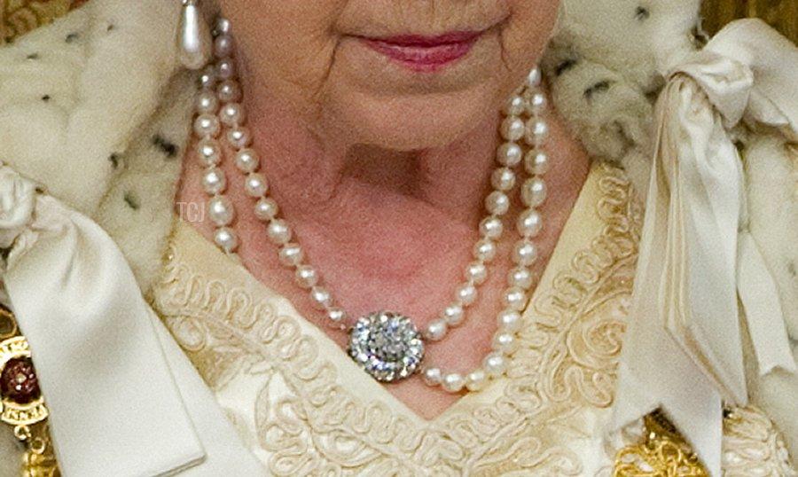 The Hanoverian Pearls
