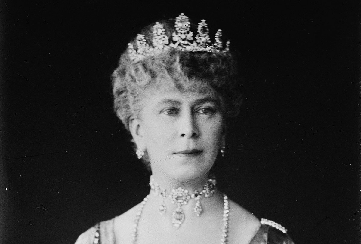 Queen Mary of the United Kingdom, ca. 1920s