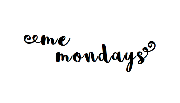 Me Monday – Chapter 3
